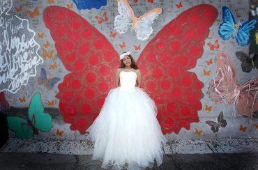 Los Angeles,Melrose,壁画アート,PhotoWedding,Liggic Photography,ロサンゼルスフォトウエディング,おとなのフォトウエディング,メルローズストリートアート,メルローズ,メルローズでフォトウエディング,Street Art, Made in LA,