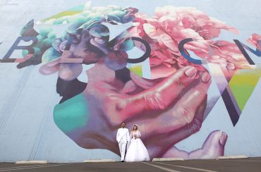 Los Angeles,PhotoWedding,Liggic Photography,ロサンゼルスフォトウエディング,おとなのフォトウエディング,ロサンゼルスダウンタウン,ストリートアート,壁画アート,